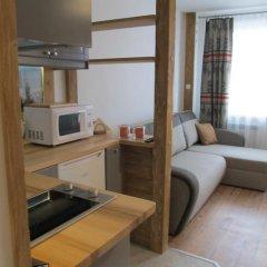 Отель Krupówkowy Styl комната для гостей фото 3