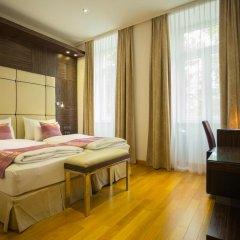 Отель Best Western Plus Arcadia 4* Классический номер фото 7