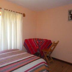 Отель Titicaca Lodge 2* Стандартный номер с различными типами кроватей фото 5