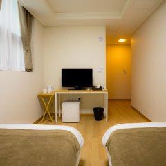 Отель Gloryinn 3* Стандартный номер фото 3