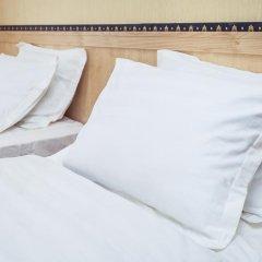 Бутик-отель Мира 3* Номер Делюкс с различными типами кроватей фото 2