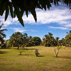 Отель Taharuu Surf Lodge Французская Полинезия, Папеэте - отзывы, цены и фото номеров - забронировать отель Taharuu Surf Lodge онлайн фото 26