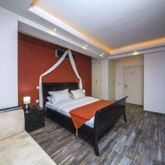 Отель Mood Design Suites Люкс повышенной комфортности с различными типами кроватей фото 12