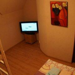 Хостел Амигос Стандартный номер с разными типами кроватей фото 3