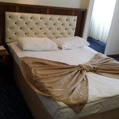 Miroglu Hotel 3* Стандартный номер с двуспальной кроватью фото 17