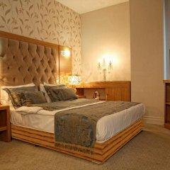 Отель Asia Artemis Suite 3* Стандартный номер с двуспальной кроватью фото 3