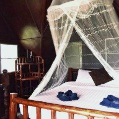 Отель Koh Tao Royal Resort 3* Бунгало Делюкс с различными типами кроватей фото 23