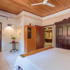 Отель Bliss Villa Шри-Ланка, Берувела - отзывы, цены и фото номеров - забронировать отель Bliss Villa онлайн комната для гостей фото 4