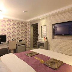 Hotel Pharaoh 3* Стандартный номер с различными типами кроватей фото 5