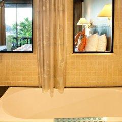 Курортный отель C&N Resort and Spa 3* Стандартный номер с двуспальной кроватью фото 4