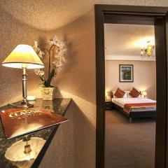 Hotel Classic 4* Люкс с разными типами кроватей фото 2