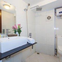 Hanoi Rendezvous Boutique Hotel 3* Номер Делюкс с различными типами кроватей