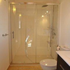 Отель Villa Caryana Испания, Кала-эн-Бланес - отзывы, цены и фото номеров - забронировать отель Villa Caryana онлайн ванная