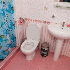 Гостевой Дом Otel Leto Стандартный номер с двуспальной кроватью фото 22