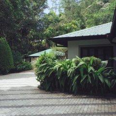 Отель Villa Republic Bandarawela 3* Вилла с различными типами кроватей фото 9