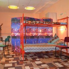 Stop-Hostel Кровать в мужском общем номере с двухъярусной кроватью фото 3
