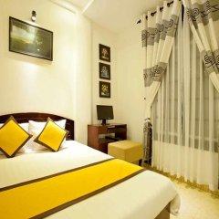 Hai Au Boutique Hotel & Spa 3* Номер Делюкс с двуспальной кроватью фото 7