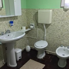 Отель B&B Il Vigneto Манерба-дель-Гарда ванная