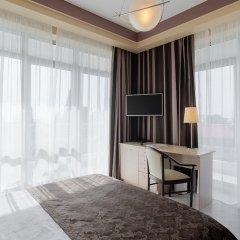АС Отель 4* Номер Комфорт с различными типами кроватей фото 4