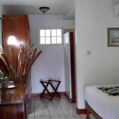 Hibiscus Lodge Hotel 3* Стандартный номер с различными типами кроватей фото 13
