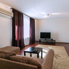 Гостиница MaxRealty24 Begovaya 28 Апартаменты с различными типами кроватей фото 11
