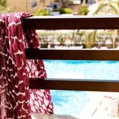 Отель Sol de Alcudia Apartamentos
