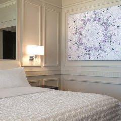 Отель Le Méridien Mina Seyahi Beach Resort & Marina 5* Номер Делюкс с различными типами кроватей фото 4