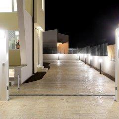 Отель Marea Sicula Сиракуза парковка