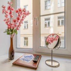 Гостиница Дуплекс студия на Марата 33 интерьер отеля фото 3