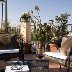 Hotel Trevi 3* Улучшенный номер с различными типами кроватей фото 12