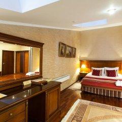 Гостиница Аркадия 4* Люкс разные типы кроватей фото 2