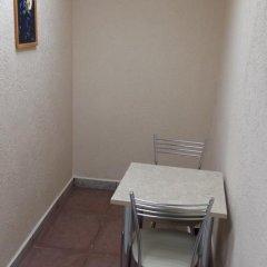 Гостиница Алпемо Кровать в общем номере с двухъярусной кроватью фото 36
