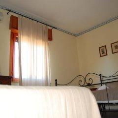 Отель Libri e Letti B&B Стандартный номер фото 7