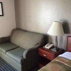 Отель Buena Vista Motor Inn комната для гостей фото 5
