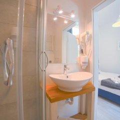 Отель Sopot Point ванная фото 2