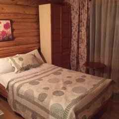 Гостиница Сафари 3* Стандартный номер разные типы кроватей фото 2