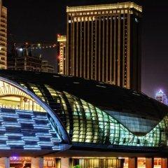 dusitD2 kenz Hotel Dubai Дубай фото 2