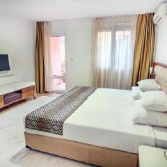 Hotel Adrović Свети-Стефан комната для гостей фото 5