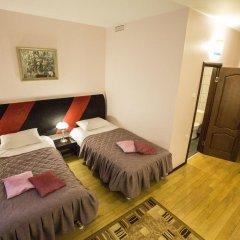 Престиж Центр Отель 3* Номер Комфорт с 2 отдельными кроватями фото 3