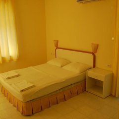Linda Apart Hotel 3* Апартаменты с различными типами кроватей фото 14