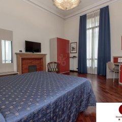 Hotel Dock Milano 3* Стандартный номер с двуспальной кроватью фото 12