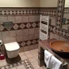 Отель Spa Complejo Rural Las Abiertas ванная