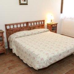Отель Country House La Fattoria Di Paolo Мачерата комната для гостей