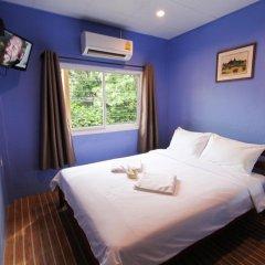 Отель At smile house 2* Стандартный номер с различными типами кроватей фото 6