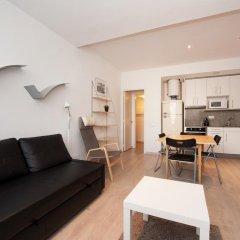 Апартаменты Bbarcelona Apartments Park Güell Flats комната для гостей фото 3