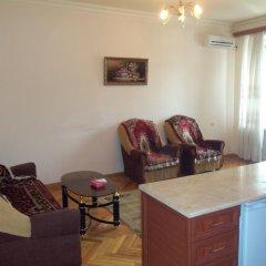Отель RetroCity at Komitas Avenue Apartment Армения, Ереван - отзывы, цены и фото номеров - забронировать отель RetroCity at Komitas Avenue Apartment онлайн комната для гостей фото 4