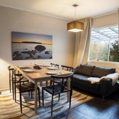 Отель Villa Rajala Финляндия, Иматра - 1 отзыв об отеле, цены и фото номеров - забронировать отель Villa Rajala онлайн в номере фото 2