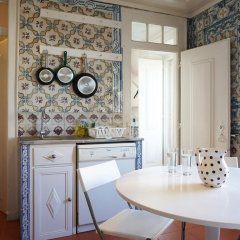 Отель Cibele by Patio 25 Португалия, Лиссабон - отзывы, цены и фото номеров - забронировать отель Cibele by Patio 25 онлайн в номере фото 2