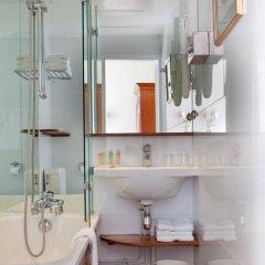 Отель Best Western Aramis Saint-Germain 3* Стандартный номер с различными типами кроватей фото 4