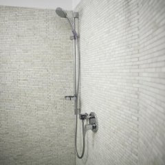 Апартаменты Homewell Apartments Stara Piekarnia ванная